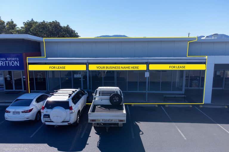 8/111 George Street Rockhampton City QLD 4700 - Image 2