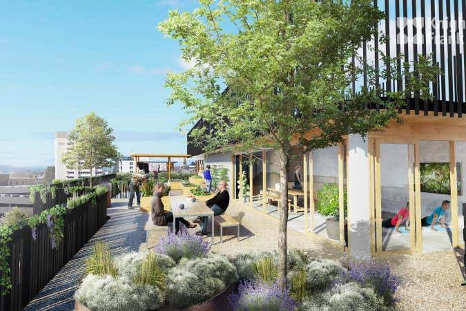 The Commons, 126 Bathurst Street Hobart TAS 7000 - Image 2