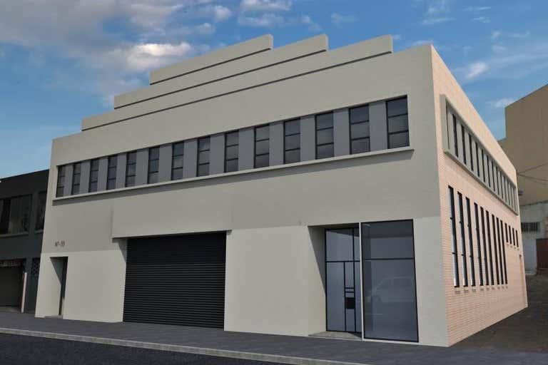 47-53 Capel Street West Melbourne VIC 3003 - Image 1