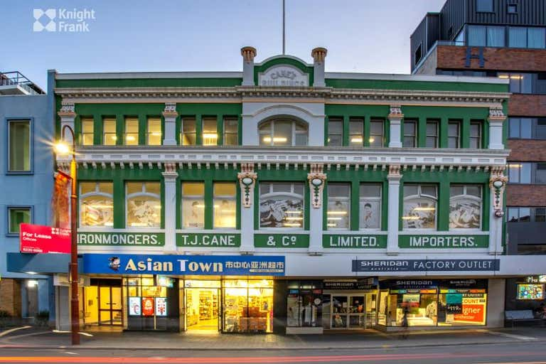 Whole building, 74-76 Elizabeth Street Hobart TAS 7000 - Image 2