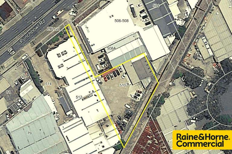 510 Punchbowl Road Lakemba NSW 2195 - Image 1