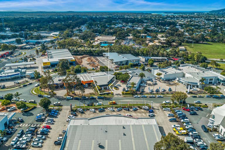 1/5 Lionel Donovan Drive Noosaville QLD 4566 - Image 1