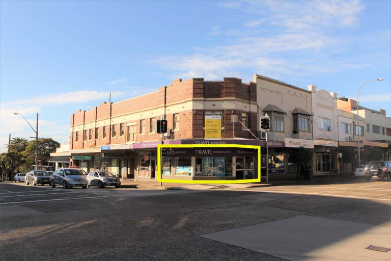 334-338 Sydney Road Balgowlah NSW 2093 - Image 2