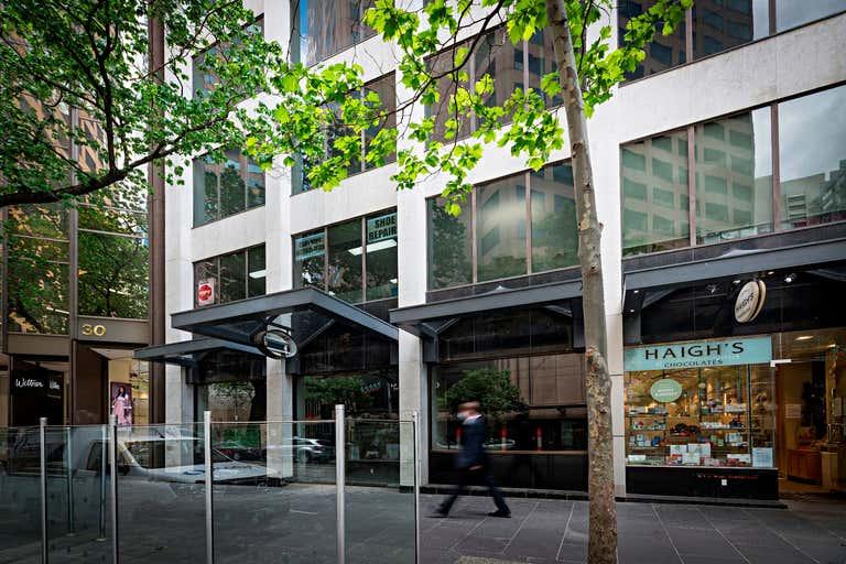 Ground Floor, 24 Collins Street Melbourne VIC 3000 - Image 1