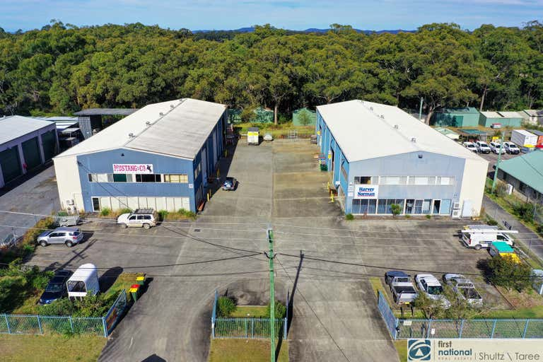 20 & 22 Dee Crescent Tuncurry NSW 2428 - Image 1