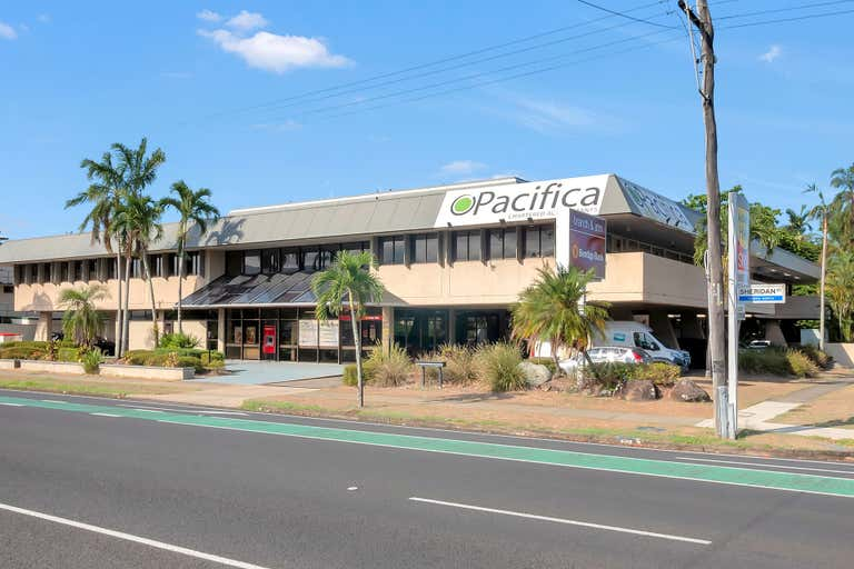 Ground & First Floor, 280-286 Sheridan Street Cairns North QLD 4870 - Image 1