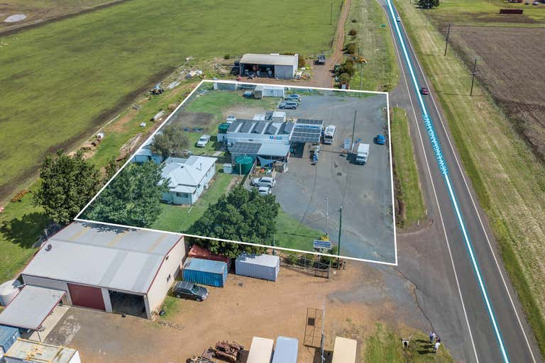 15261 New England Highway Nobby QLD 4360 - Image 1