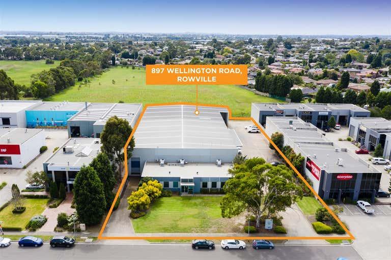897 Wellington Road Rowville VIC 3178 - Image 1