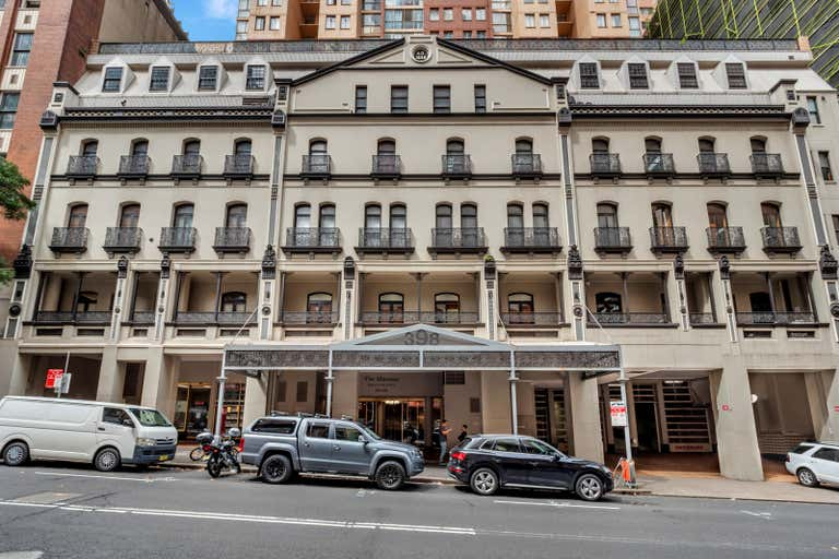 Suite 279, 398-408 Pitt Street Sydney NSW 2000 - Image 1