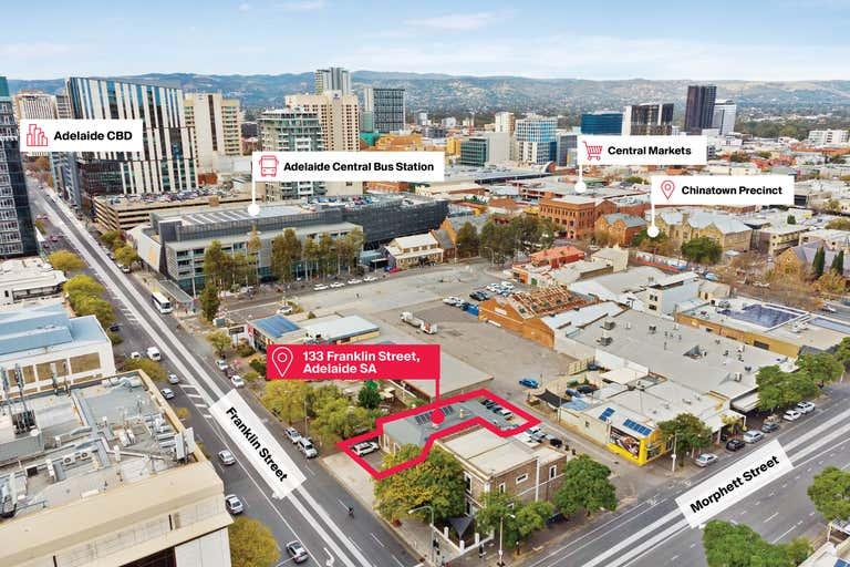 133 Franklin Street Adelaide SA 5000 - Image 1