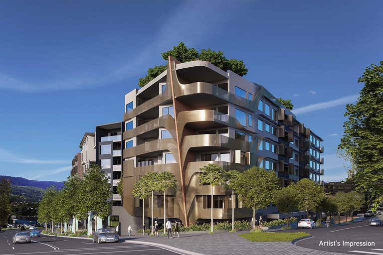 67-73 Flinders Street Wollongong NSW 2500 - Image 2