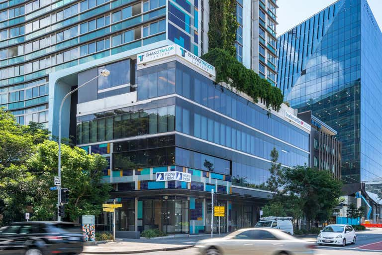 Level 3, 826 Ann Street Fortitude Valley QLD 4006 - Image 1