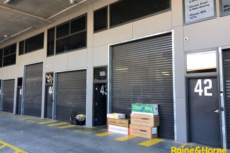 43 & 44, 76B Edinburgh Road Marrickville NSW 2204 - Image 1