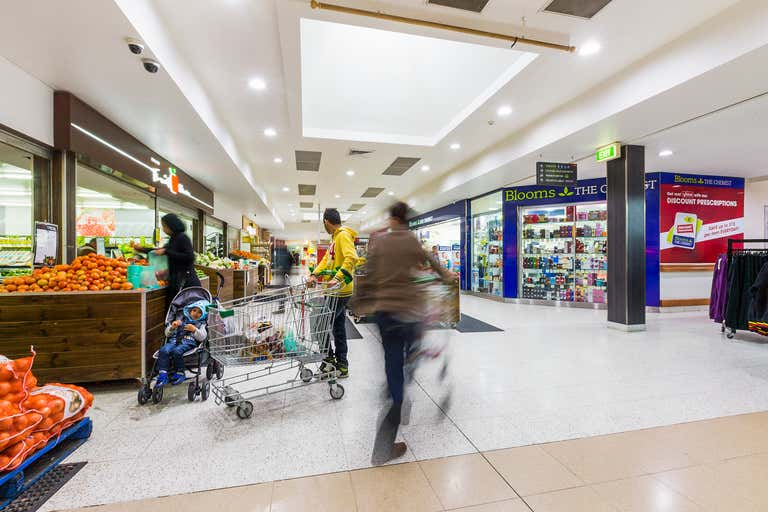 Miller Central Shopping Centre, 90 Cartwright Ave Miller NSW 2168 - Image 2