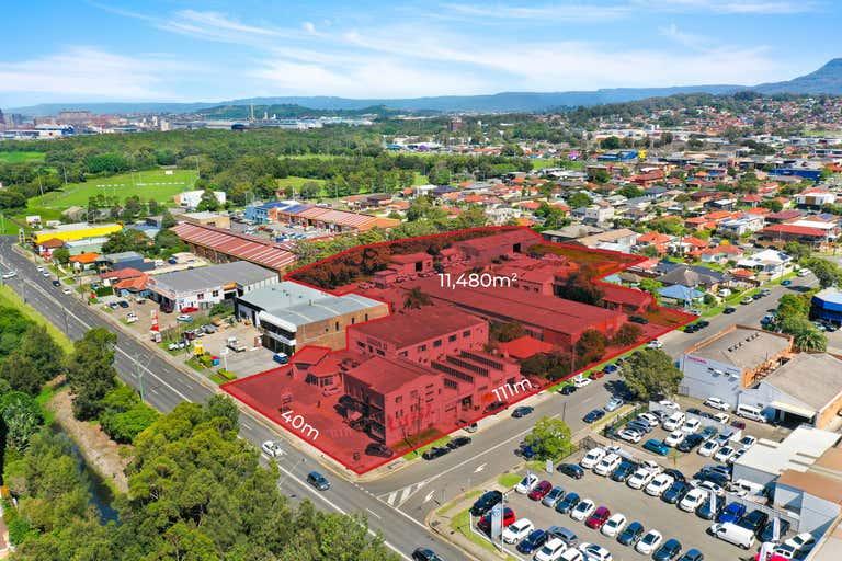Cnr Corrimal & Beach Street Wollongong NSW 2500 - Image 2