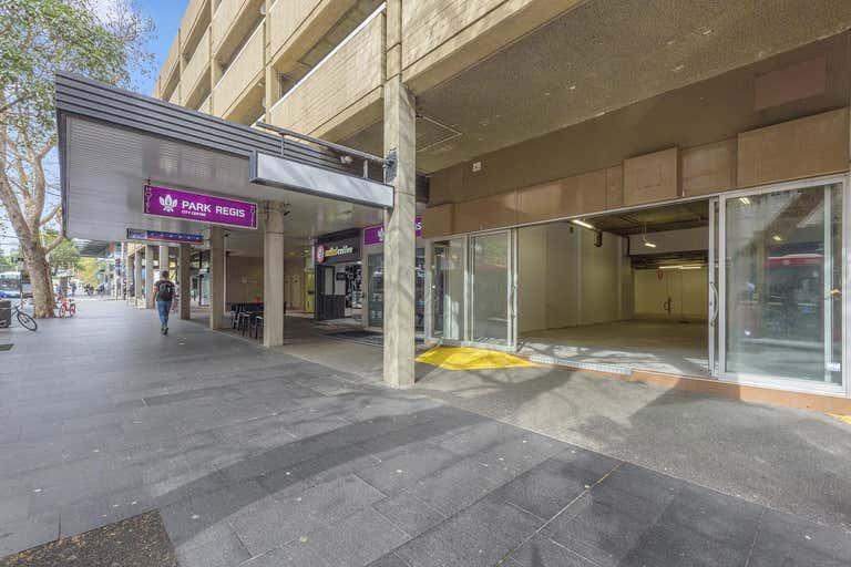 Shop 3, 27 Park St Sydney NSW 2000 - Image 1