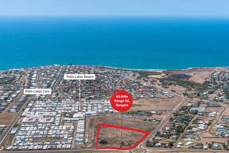 60 Rifle Range Road, Bargara, 60 Rifle Range Rd Bargara QLD 4670 - Image 1