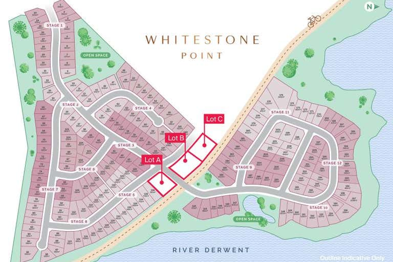 Commercial Lots Whitestone Point Austins Ferry TAS 7011 - Image 2