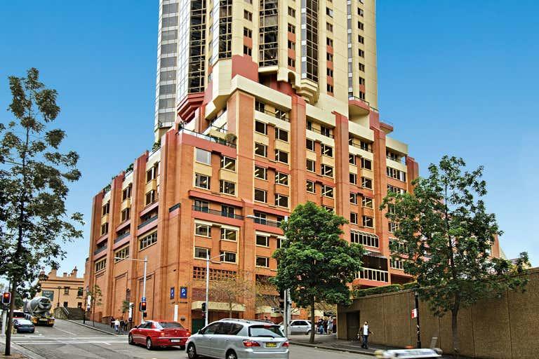 Quay West, 211/111 Harrington Street Sydney NSW 2000 - Image 1