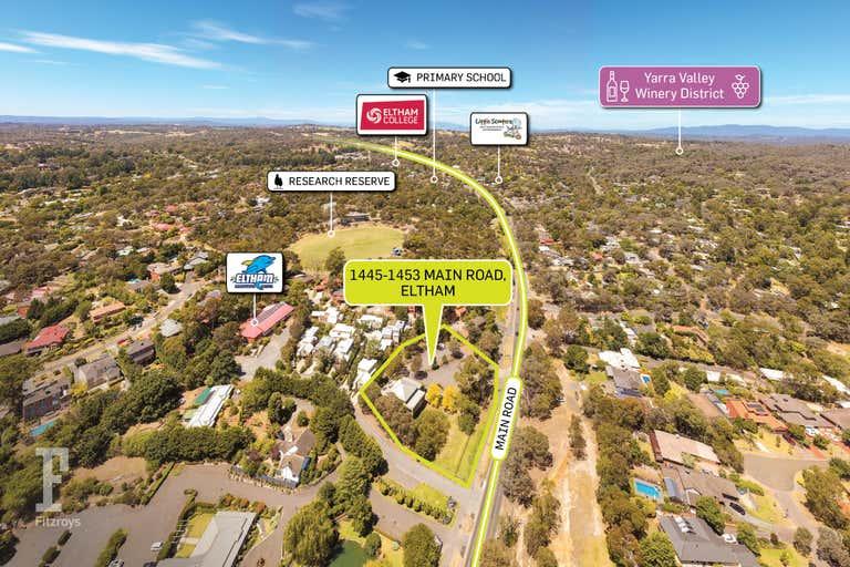 1445-1453 Main Road Eltham VIC 3095 - Image 2