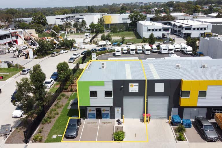 24/8-18 Wurrook Circuit Caringbah NSW 2229 - Image 2