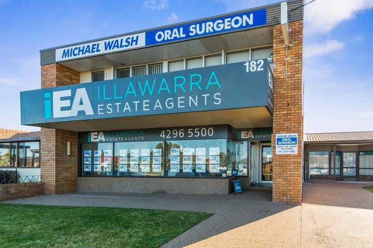 Illawarra Estate Agents, 1 & 2/182 Shellharbour Road Warilla NSW 2528 - Image 1