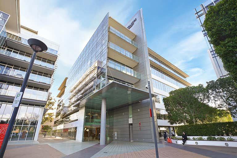 Building C, Level 1, 1 Homebush Bay Drive Rhodes NSW 2138 - Image 1