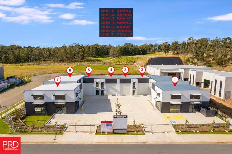 Enterprise Park, 20 Hickeys Lane Penrith NSW 2750 - Image 1