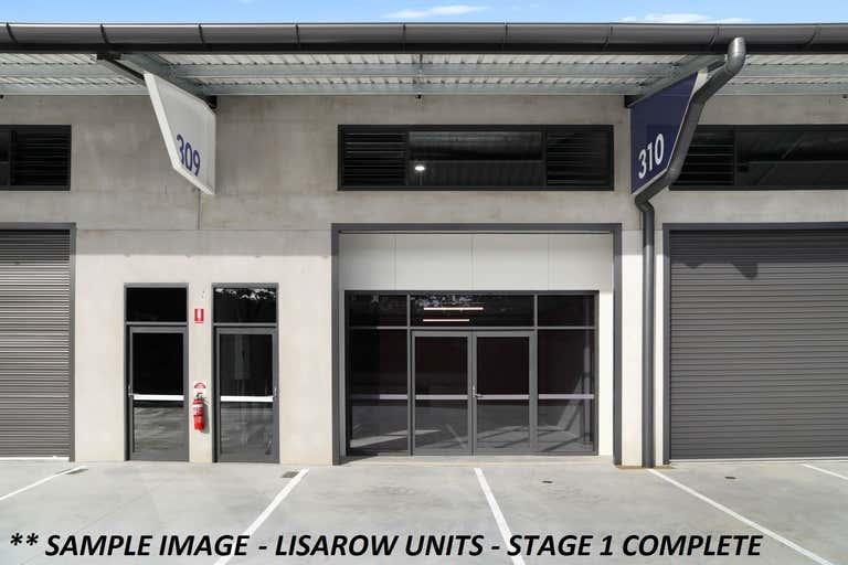 Wyong Business Units, 4 Dulmison Avenue Wyong NSW 2259 - Image 1