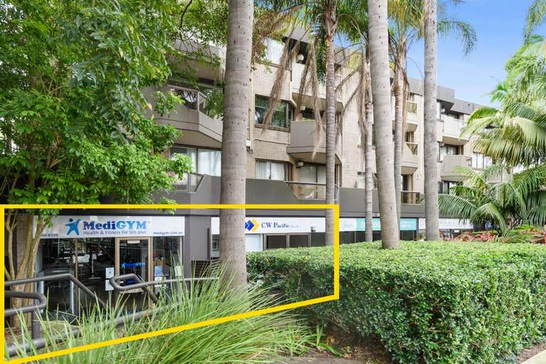 Suite 35, 600 Military Road Mosman NSW 2088 - Image 1