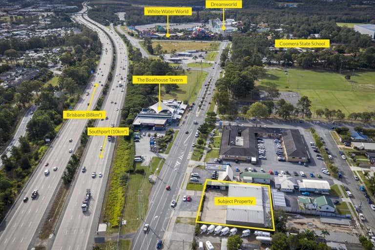 25 & 27 Dreamworld Parkway Coomera QLD 4209 - Image 2