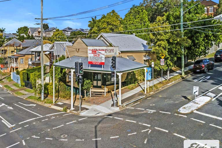 186 Arthur Terrace Red Hill QLD 4059 - Image 1