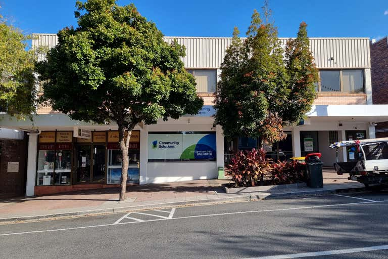 Commerce House, 24 Lowe Street Nambour QLD 4560 - Image 1