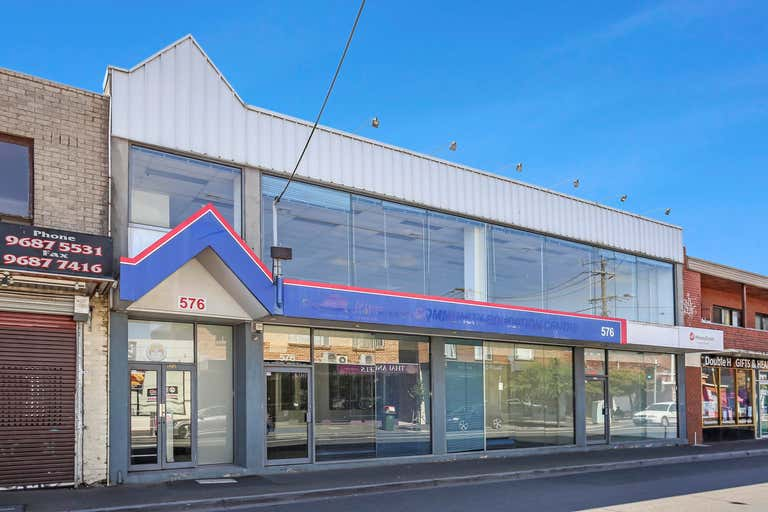 576 Barkly Street West Footscray VIC 3012 - Image 2