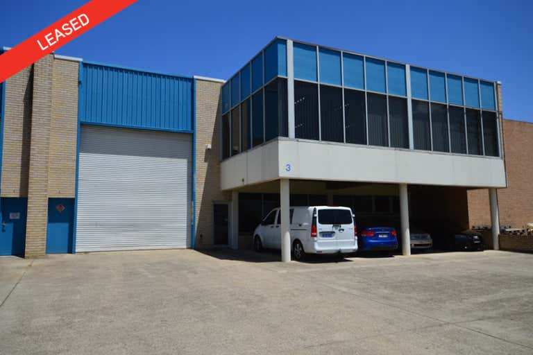 100-108 Asquith Street Silverwater NSW 2128 - Image 1