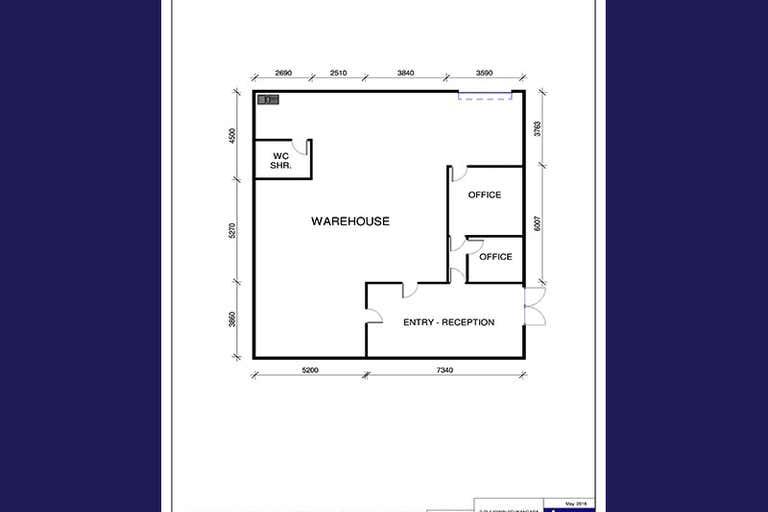 Unit 3, 1 Irwin Rd Wangara WA 6065 - Image 2