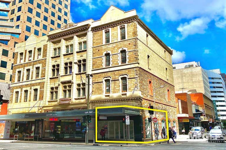 G.01, 65 Grenfell Street Adelaide SA 5000 - Image 2