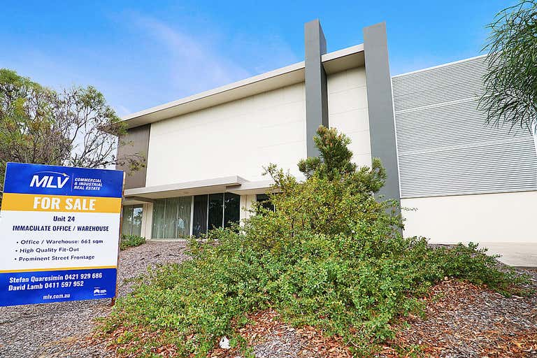 Unit 24, 8 Sustainable Avenue Bibra Lake WA 6163 - Image 1