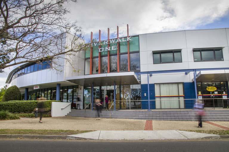 Riverwalk One, 140 Robina Town Centre Drive Robina QLD 4226 - Image 1