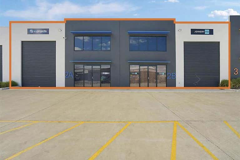 2/17 Templar Place Bennetts Green NSW 2290 - Image 1