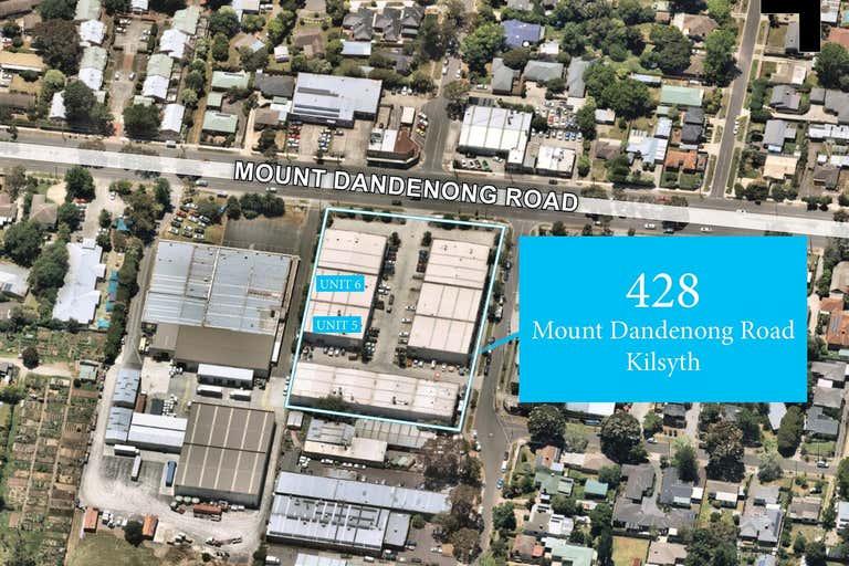 428 Mt Dandenong  Road Kilsyth VIC 3137 - Image 2