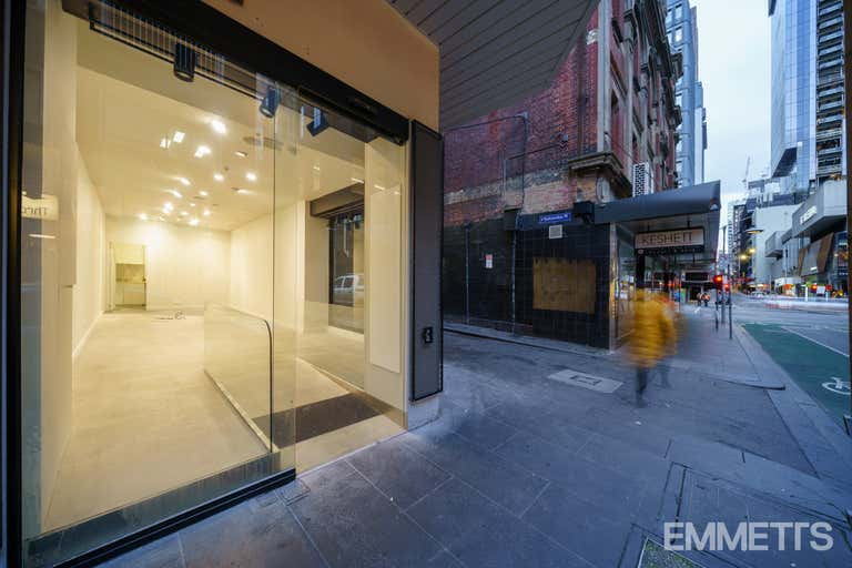 321 Little Collins Street Melbourne VIC 3000 - Image 1