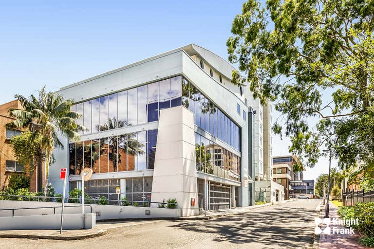 Level 4, 3/2 Coombe Street Wollongong NSW 2500 - Image 1