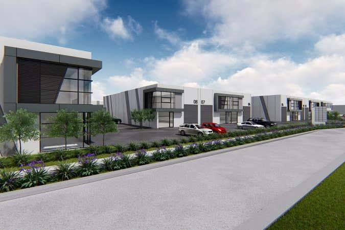 Enterprise Business Park, 1-12 Buys Court Derrimut VIC 3026 - Image 2