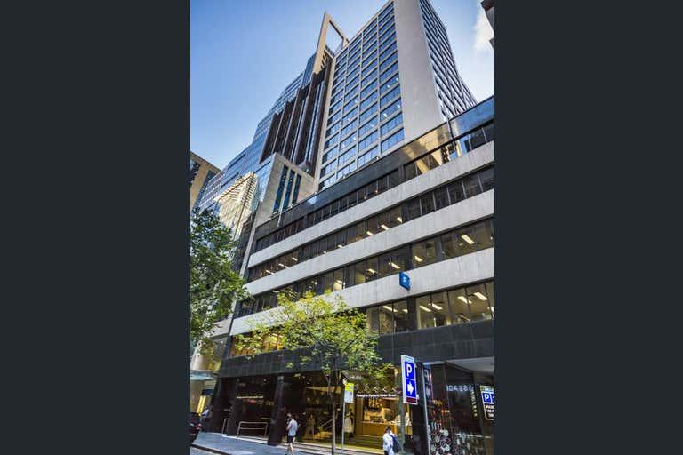 Level 9, 109 Pitt Street Sydney NSW 2000 - Image 1