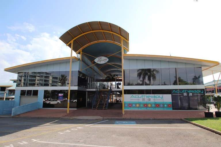 The Slipway, Level 1 Unit 20, 48 Marina Boulevard Cullen Bay NT 0820 - Image 2