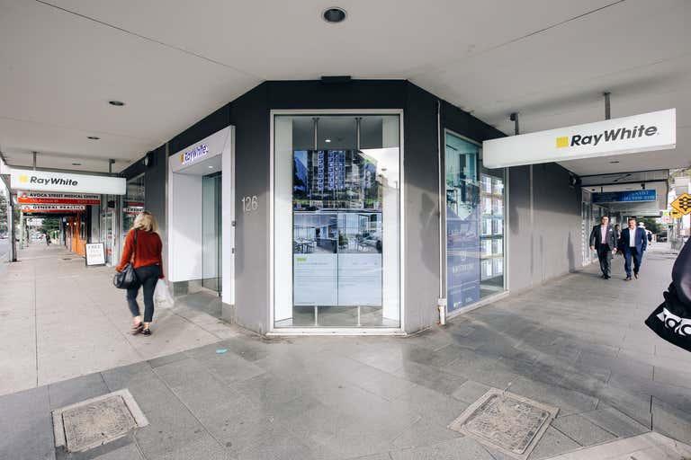 Ground Floor, 126-128 Avoca Street Randwick NSW 2031 - Image 2