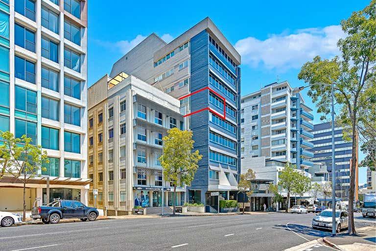 39/131 Leichhardt Street Spring Hill QLD 4000 - Image 1
