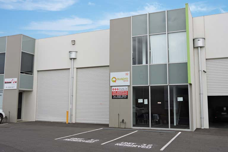 Unit 32, 22-30 Wallace Avenue Point Cook VIC 3030 - Image 1