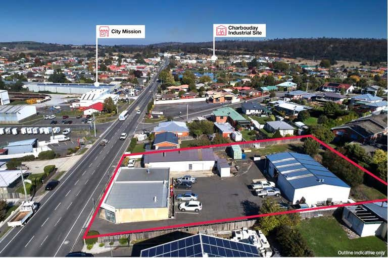 Ground  Site, 328-332 Hobart Road Youngtown TAS 7249 - Image 2